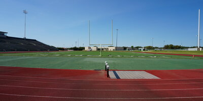 University of north texas september 2015 35 %28fouts field%29