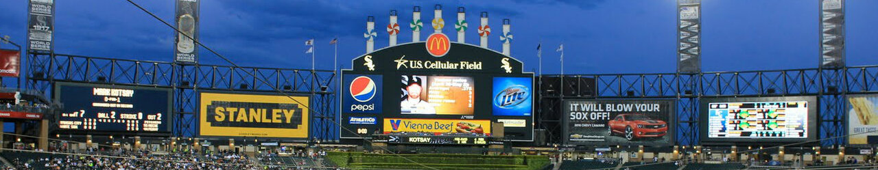 Us cellular field 2