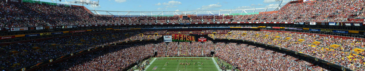 Thursday sept 25 giants at redskins fedexfield landover md pg 600