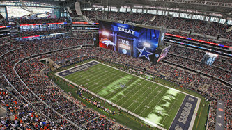 Sunday oct 5 texans at cowboys at amp t stadium arlington texas pg 600