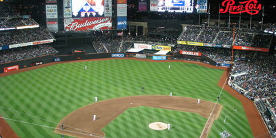 Citi field home opener
