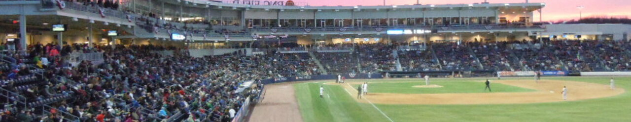 Pnc field ballpark hunter 80