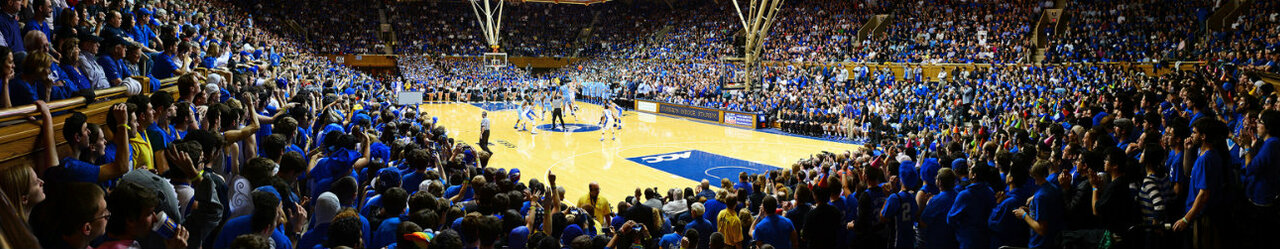 Cameron indoor pano