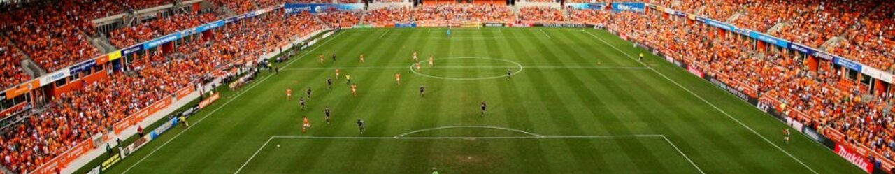Bbva compass stadium houston